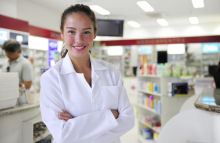 pharmacy assistant diploma from cj college
