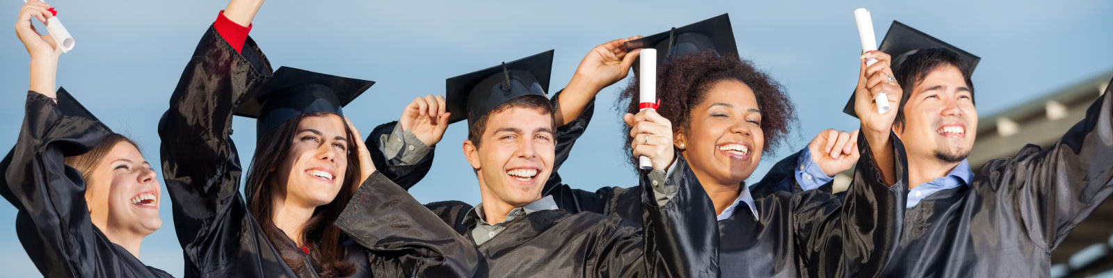 graduate with a diploma from cj college, contact us for a free career consultation